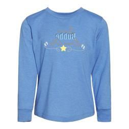Some Bubbe Loves Me Boys Long Sleeve Tee