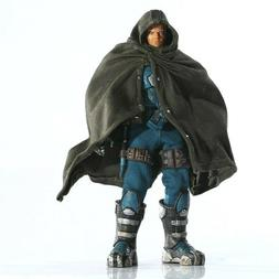 SP-CBL-C: 1/12 Wired Hooded Cape for Marvel Legends, Mezco C