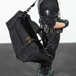 "SP-DB-GD: 1/12 Duffle Bag for 6"" Marvel Legend, Mezco Figure"