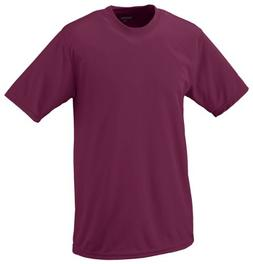 Augusta Sportswear Youth Set In Sleeves t Shirt