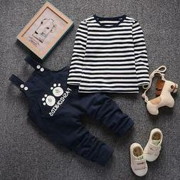 Spring Outfit Kids Clothes Boys Sport Suit For Boys Clothing