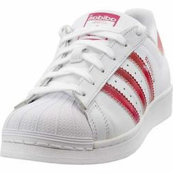adidas Superstar Youth Sneakers Casual    - White - Boys