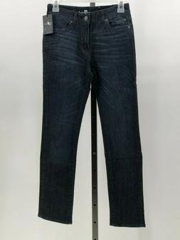 7 for all mankind tapered straight leg jeans boys sz 10 NWT