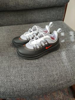 Toddler Boys Nike Kids Air Max Shoes size 10C *BRAND NEW WIT