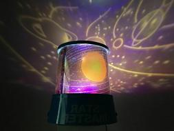 TOYS FOR BOYS GIRLS 2 - 10 YEAR OLD KIDS LED STAR PROJECTOR