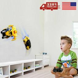 Toys For Boys 4-12 Year Old Age Kids RC Racing Car Robot Bda