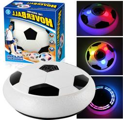 Toys for Boys & Girls Hover Football Soccer Ball Age 3-9 Yea