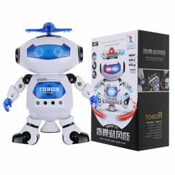 Toys For Boys Girls Robot Kid Toddler Robot 3 4 5 6 7 8 9 Ye