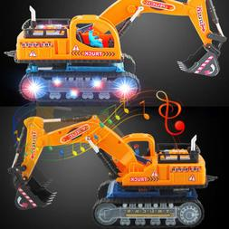 toys for boys kids children truck excavator