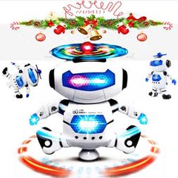 Toys for Boys Kids Toddler Dance Robot 4 5 6 7 8 9 10 11 Yea