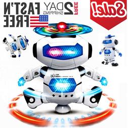 toys for boys robot kids toddler robot