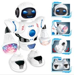 toys for boys smart robot kids toddler