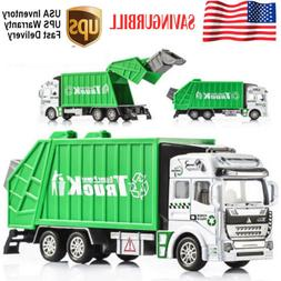 Toys for Boys Truck Toy Kids Rubbish Garbage Car 3 4 5 6 Yea