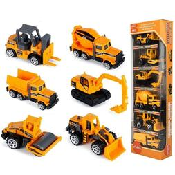 Truck Excavator Toy For Kids 1 2 3 4 5 6 7 Years Age Boy Min