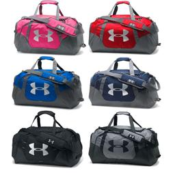 ua undeniable 3 0 large duffle bag
