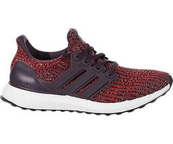 adidas Ultra Boost  Red/White-Black