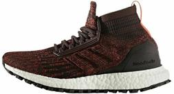 Adidas UltraBoost AT All Terrain KIDS Youth Boost Shoes Drk