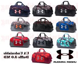 Under Armour Undeniable 1300213 Duffle 3.0 Medium UA Storm S