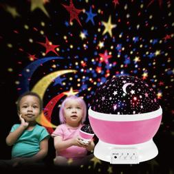 USSTOCK TOYS FOR BOYS 2 10 Year Old Kids LED Night Light Sta