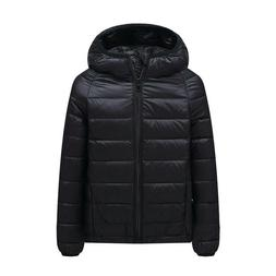 Winter Coat Kids Jacket For Baby Girls Boys Parka Outerwear