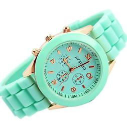 New Cute Wrist Watch for Kids Girls Boys Fashion 2017 Quartz