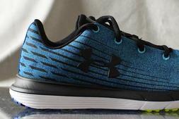 UNDER ARMOUR X LEVEL SPLITSPEED shoes for boys, NEW & AUTHEN