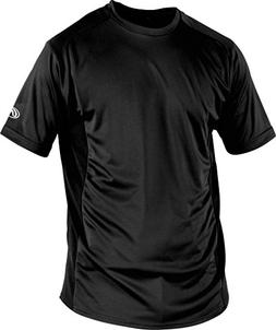 YOUTH DRI-FIT 3/4 SLEEVE BASEBALL 100 PERCENT POLYESTER T-SH