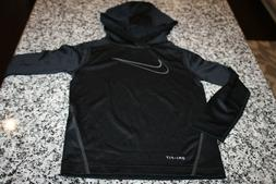 Youth Nike Dri-Fit Hooded Shirt - Size 4 - Retails for $28!!
