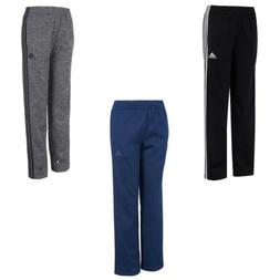 youth tech fleece track pants for boys